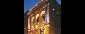 2015 Cutler Majestic Theatre, Emerson College, Boston, Ma.